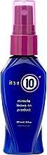 Parfumuri și produse cosmetice Balsam pentru păr - It's a 10 Miracle Leave-in Conditioner