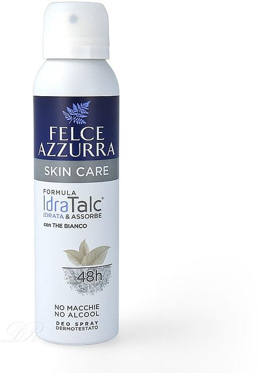 Deodorant - Felce Azzurra Deo Deo Spray Skin Care — Imagine N1
