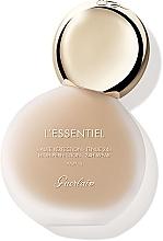 Parfumuri și produse cosmetice Fond de ten - Guerlain L'Essentiel High Perfection SPF 15