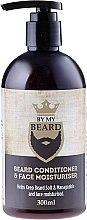 Parfumuri și produse cosmetice Balsam pentru barbă - By My Beard Beard Care Conditioner
