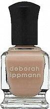 Parfumuri și produse cosmetice Lac-bază pentru unghii - Deborah Lippmann All About That Base Correct & Conceal CC Base Coat