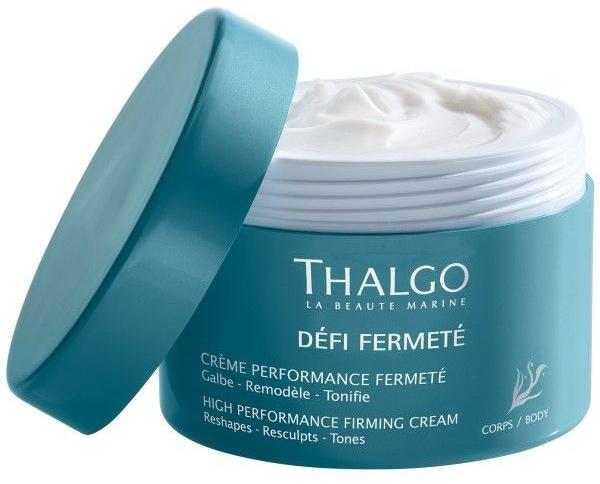 Cremă intensivă de întărire pentru corp - Thalgo High Performance Firming Cream — Imagine N1