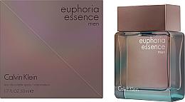 Parfumuri și produse cosmetice Calvin Klein Euphoria Essence Men - Apă de toaletă