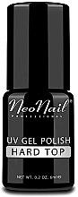 Parfumuri și produse cosmetice Top coat pentru oja semipermanentă - NeoNail Professional Hard Top