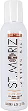 Parfumuri și produse cosmetice Spray autobronzant pentru corp - St. Moriz Self Tanning Mist Medium