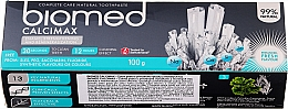 Parfumuri și produse cosmetice Set paste de dinți - Biomed + Splat Toothpaste Set (toothpaste/100g + toothpaste/75ml)