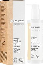 Parfumuri și produse cosmetice Șampon-Cremă regenerantă - Pierpaoli Prebiotic Collection Cream Shampoo