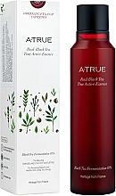 Parfumuri și produse cosmetice Esență activă hrănitoare pe bază de ceai negru - A-True Real Black Tea True Active Essence