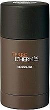 Parfumuri și produse cosmetice Hermes Terre dHermes - Deodorant stick