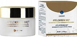 Parfumuri și produse cosmetice Cremă pentru față - Colway AteloCream MC2