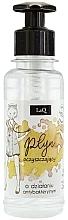 Parfumuri și produse cosmetice Lichid antibacterian de curățare - LaQ Antibacterial Cleansing Liquid 65% Alcohol