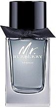 Parfumuri și produse cosmetice Burberry Mr. Burberry Indigo - Apă de toaletă (Tester cu capac)