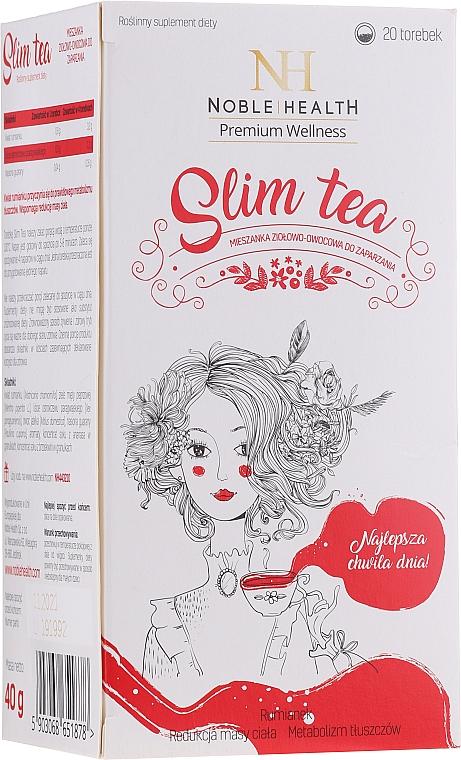 nutri slim ceai de pierdere în greutate recenzii)