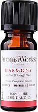 Parfumuri și produse cosmetice Ulei esențial - AromaWorks Harmony Essential Oil