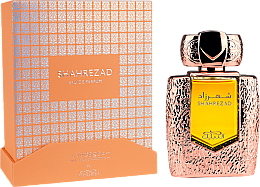 Parfumuri și produse cosmetice Nabeel Shahrezad - Apă de parfum