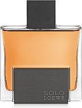 Loewe Solo Loewe - Apă de toaletă — Imagine N3