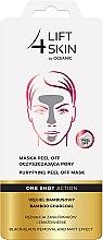 Parfumuri și produse cosmetice Mască de față - Lift4Skin Maska Peel-Off