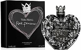Parfumuri și produse cosmetice Vera Wang Rock Princess - Apă de toaletă
