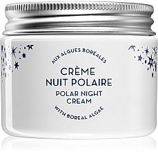 Parfumuri și produse cosmetice Cremă de noapte pentru față - Polar Night Revitalizing Cream