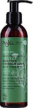 Parfumuri și produse cosmetice Săpun de Alep bio, lichid - Najel Liquid Aleppo Soap Camomile