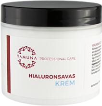 Parfumuri și produse cosmetice Cremă cu acid hialuronic pentru față - Yamuna Hyaluronic Face Cream
