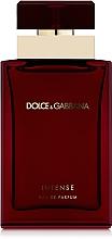 Parfumuri și produse cosmetice Dolce & Gabbana D&G Pour Femme Intense - Apă de parfum