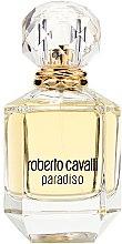 Parfumuri și produse cosmetice Roberto Cavalli Paradiso - Apă de parfum (tester cu capac)