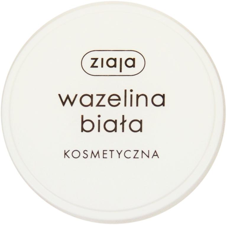 Vaselină cosmetică albă pentru buze - Ziaja Body Care