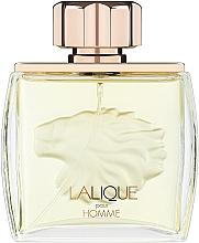 Parfumuri și produse cosmetice Lalique Lalique Pour Homme lion - Apă de toaletă