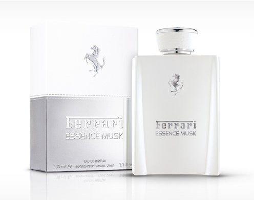Ferrari Essence Musk - Apă de parfum — Imagine N2