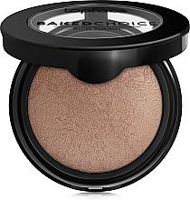 Parfumuri și produse cosmetice Pudră pentru față - Topface Baked Choice Rich Touch Powder