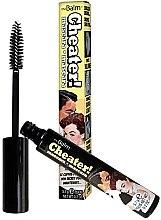 Parfumuri și produse cosmetice Rimel - TheBalm Cheater! Volumizing Mascara