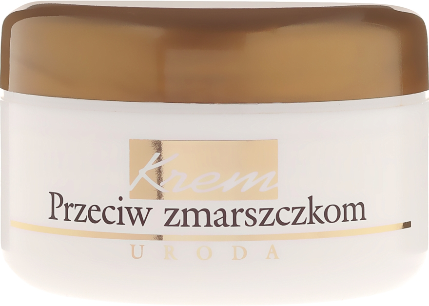 Crema antirid - Uroda Anti-Wrinkle