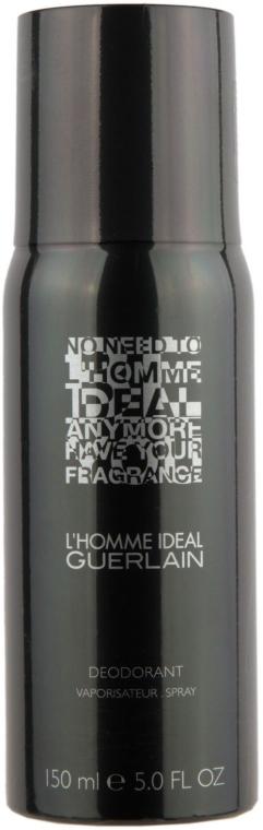 Guerlain L'Homme Ideal - Deodorant — Imagine N1