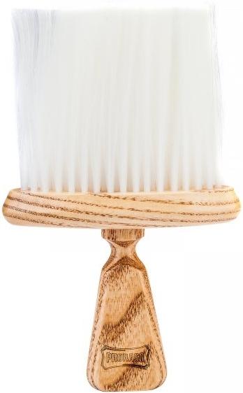 Perie pentru frizerie - Proraso Old Style Neck Brush — Imagine N1