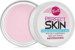 Parfumuri și produse cosmetice Bază de machiaj - Bell Perfect Skin Base