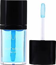 Parfumuri și produse cosmetice Ulei de buze - NoUBA Blue Shield Lip Oil