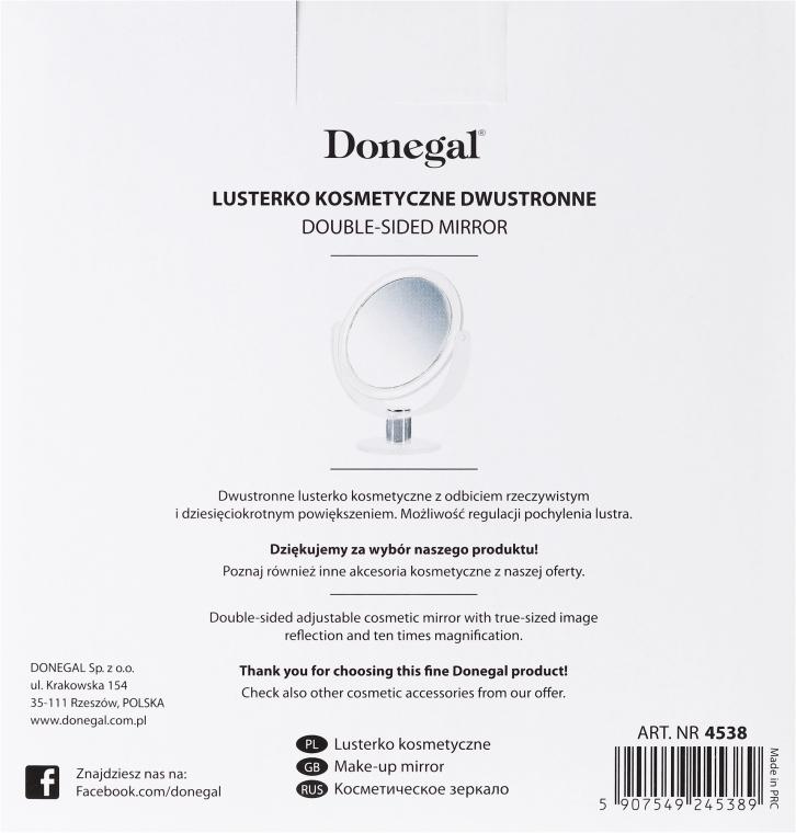 Oglindă cosmetică, 4538 - Donegal — Imagine N3