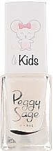 Parfumuri și produse cosmetice Lac de unghii - Peggy Sage Kids Nail Lacquer