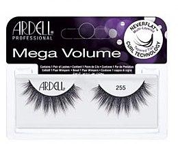 Parfumuri și produse cosmetice Extensii gene - Ardell Mega Volume 255 Black