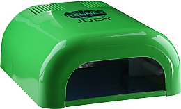 Parfumuri și produse cosmetice Lampă UV pentru unghii, verde - Ronney Professional Judy UV 36W (GY-UV-230) Lamp