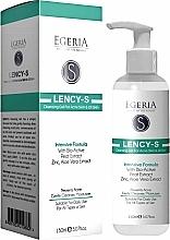Parfumuri și produse cosmetice Gel de curățare pentru ten problematic - Egeria Lency-s Cleansing Gel