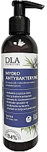 Parfumuri și produse cosmetice Săpun antibacterian cu uleiuri naturale pentru mâini - DLA