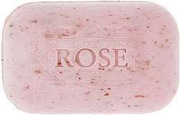 Săpun natural cu apă de trandafiri - BioFresh Rose of Bulgaria Soap — Imagine N2