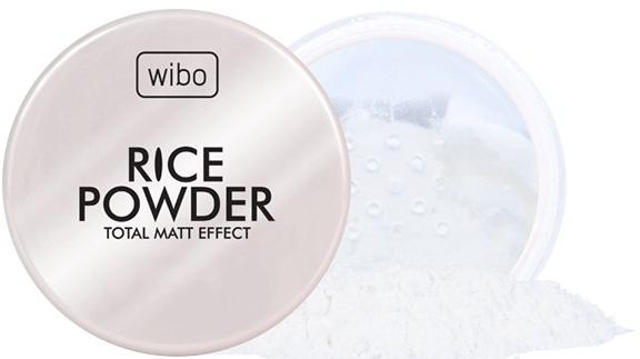 Pudră de orez - Wibo Rice Powder