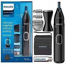 Parfumuri și produse cosmetice Trimmer, NT5650/16 - Philips 5000