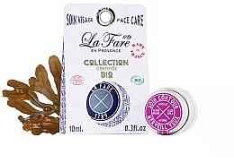 Parfumuri și produse cosmetice Cremă pentru zona ochilor - La Fare 1789 Eyes Contour Miracle Care