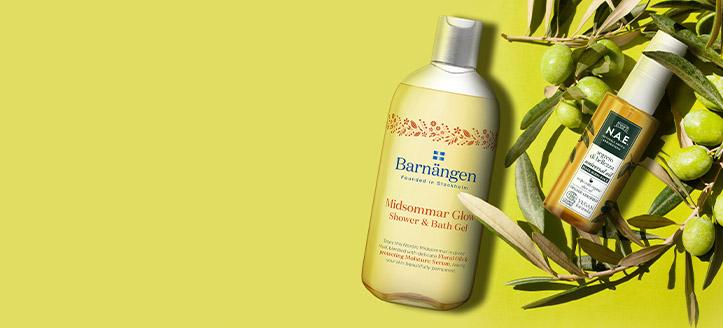 Reducere 20% la produsele promoționale Barnangen și N.A.E. Prețurile pe site sunt prezentate cu reduceri