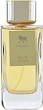 Parfumuri și produse cosmetice Horseball Oud Version - Apă de parfum