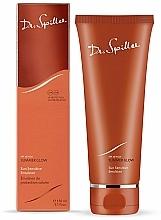 Parfumuri și produse cosmetice Lapte cu protecție solară pentru față și corp - Dr. Spiller Summer Glow Sun Sensitive Emulsion SPF30